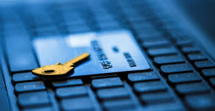 cybercrime key card